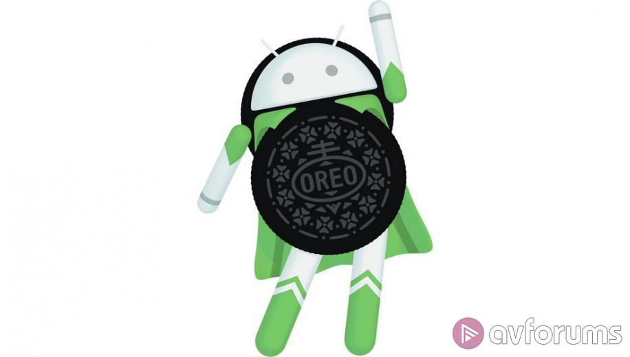 Android 8 named as Oreo
