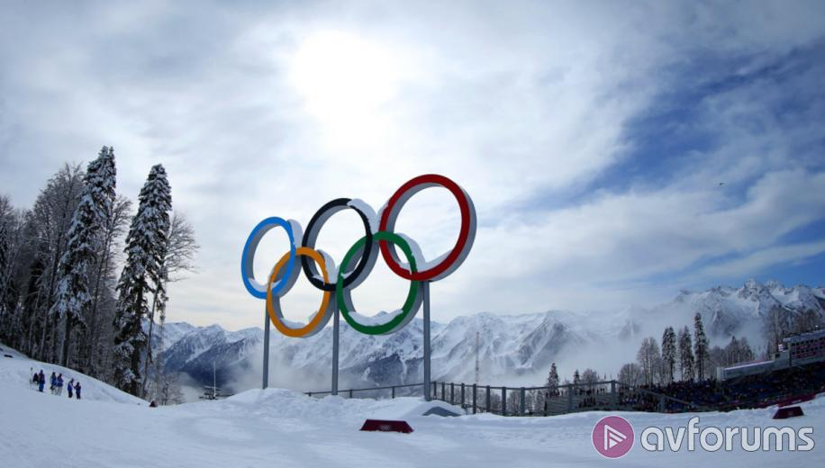 Winter Olympic Games Viewing to be Uniquely Monitored by Discovery