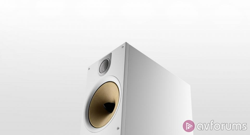 bowers wilkins launches new 600 speaker series avforums. Black Bedroom Furniture Sets. Home Design Ideas