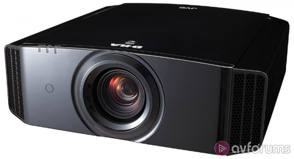 First look at the JVC 2012 Projector Line-up