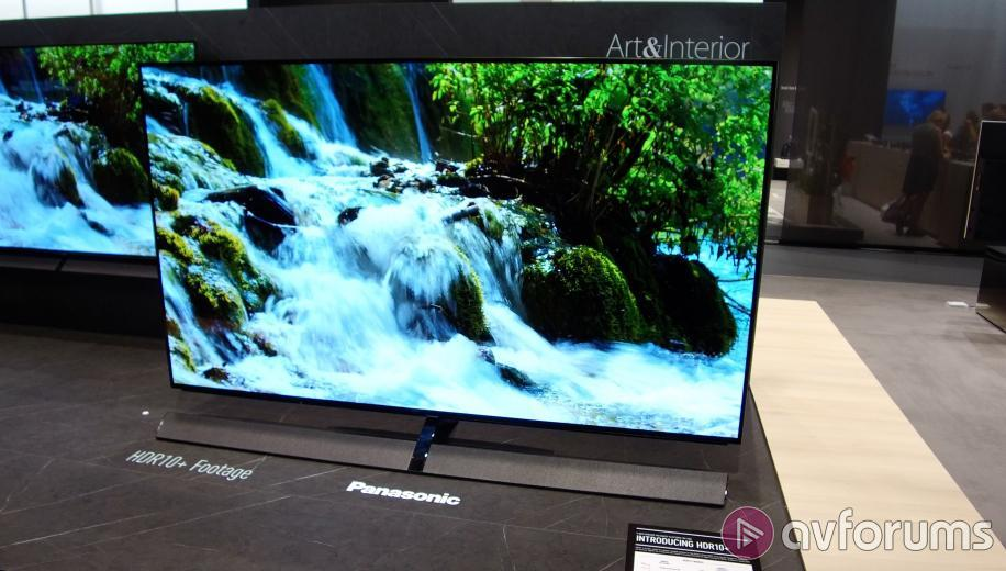 Why HDR10 Plus? Panasonic explain all at IFA 2017