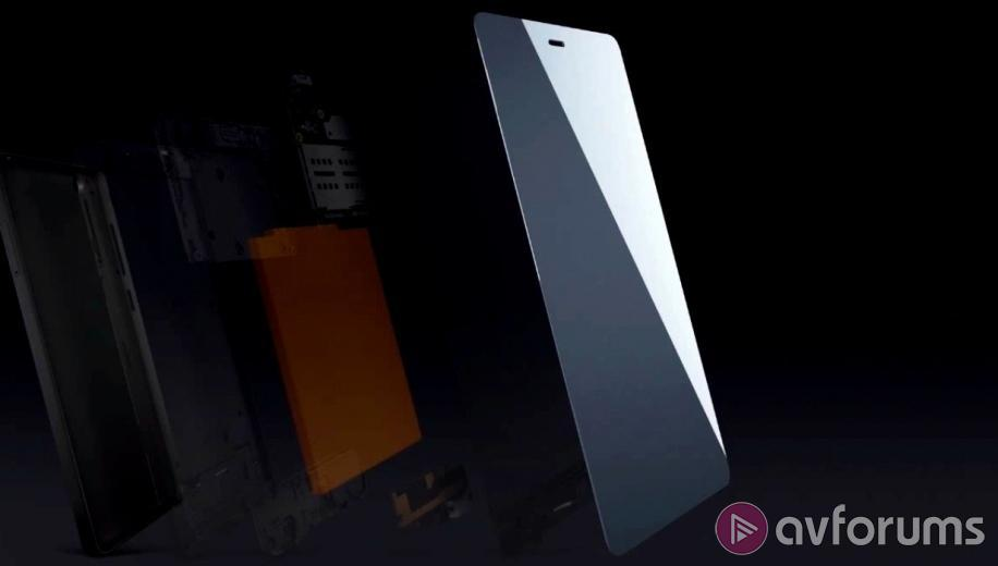 Even thinner phones (& tablets) on the way courtesy of Sharp