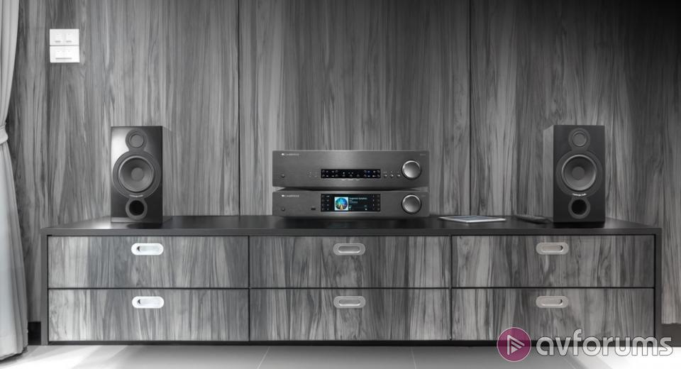 cambridge audio launches cx digital hifi series avforums. Black Bedroom Furniture Sets. Home Design Ideas