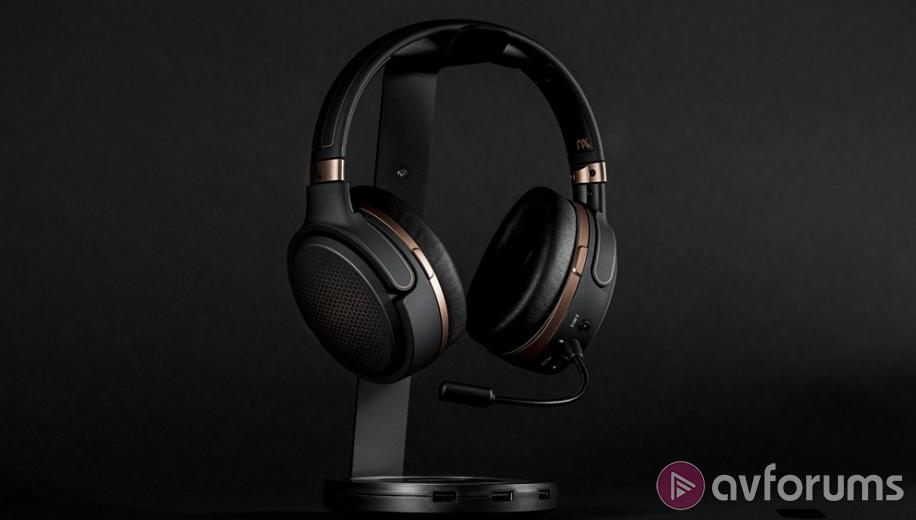Audeze Mobius Planar Magnetic gaming headphones announced