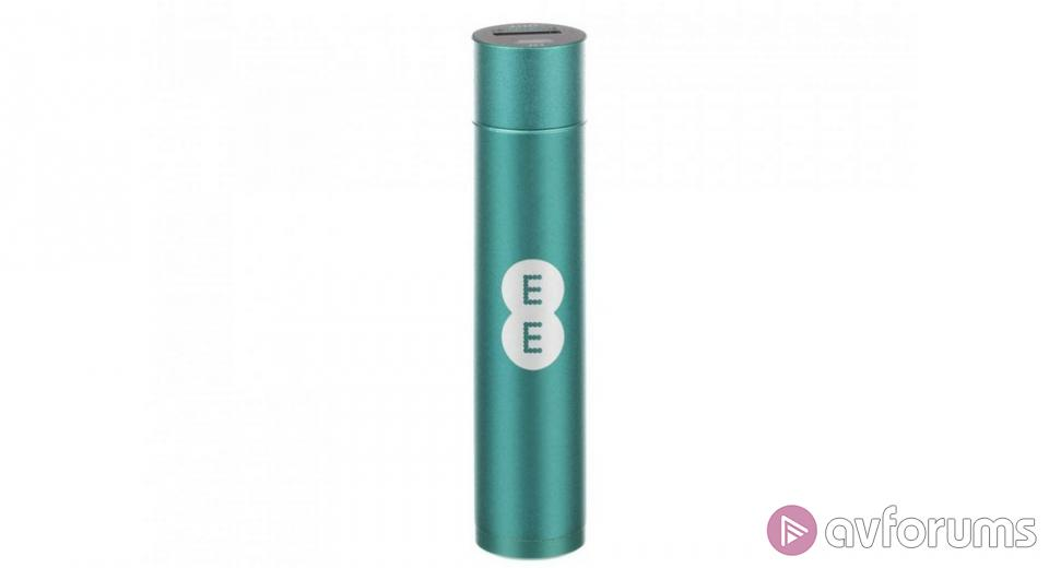 EE giving away free portable chargers to all