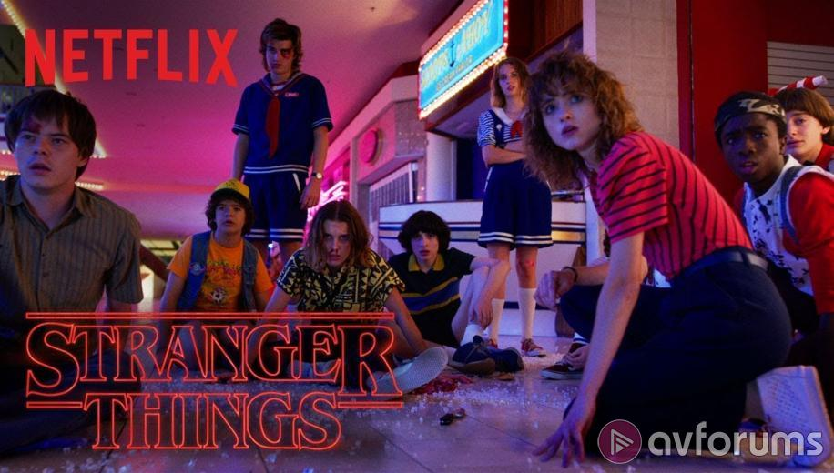 Stranger Things 3 sets streaming record for Netflix
