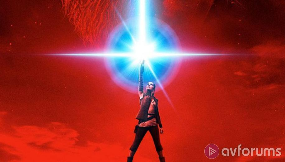Star Wars: Episode VIII – The Last Jedi Teaser Trailer Arrives