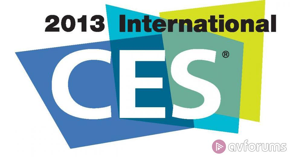 CES 2013: Day 3 Round-up and sore feet