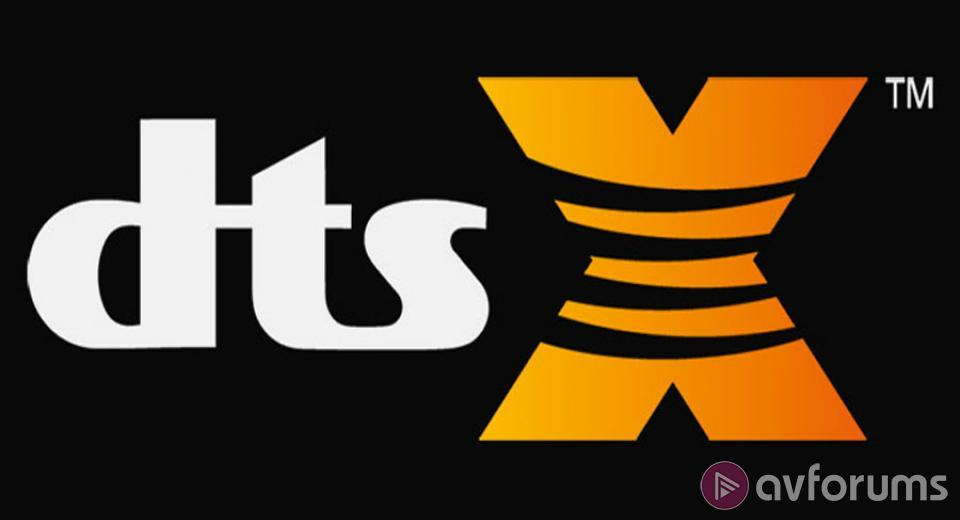 DTS:X is finally launched