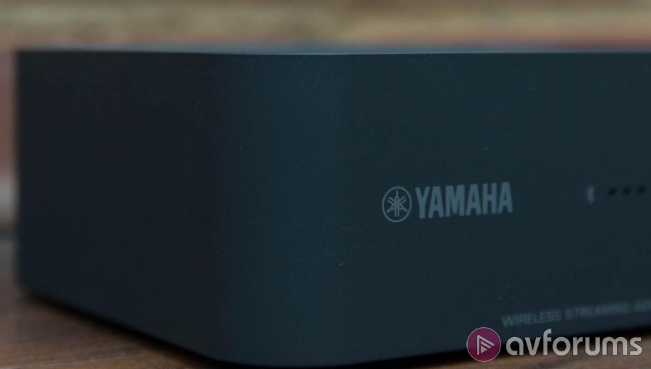 Yamaha Wxad 10 Musiccast Adapter Review Avforums