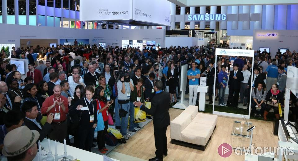 CES 2015 Preview: What we might get to see?