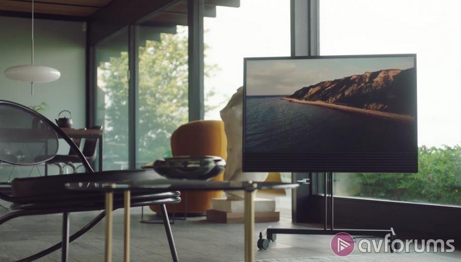 Bang & Olufsen announce new BeoVision Horizon TV
