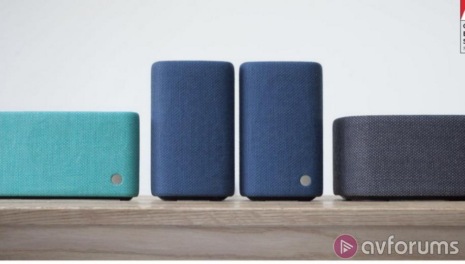 Cambridge Audio launch Yoyo Bluetooth Speaker Range
