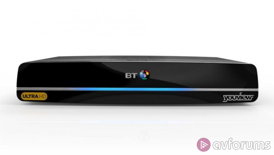BT TV offers Netflix in 4K via YouView Box