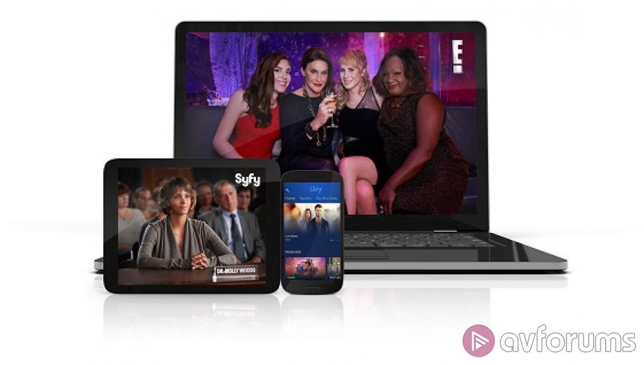 Sky Go expands with new channels added