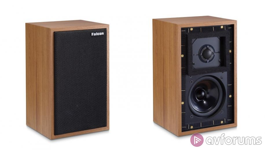 Falcon Acoustics introduces Limited Edition LS3/5A monitor