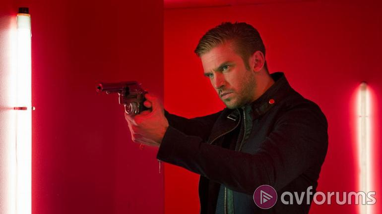 The Guest The Guest Blu-ray Picture Quality