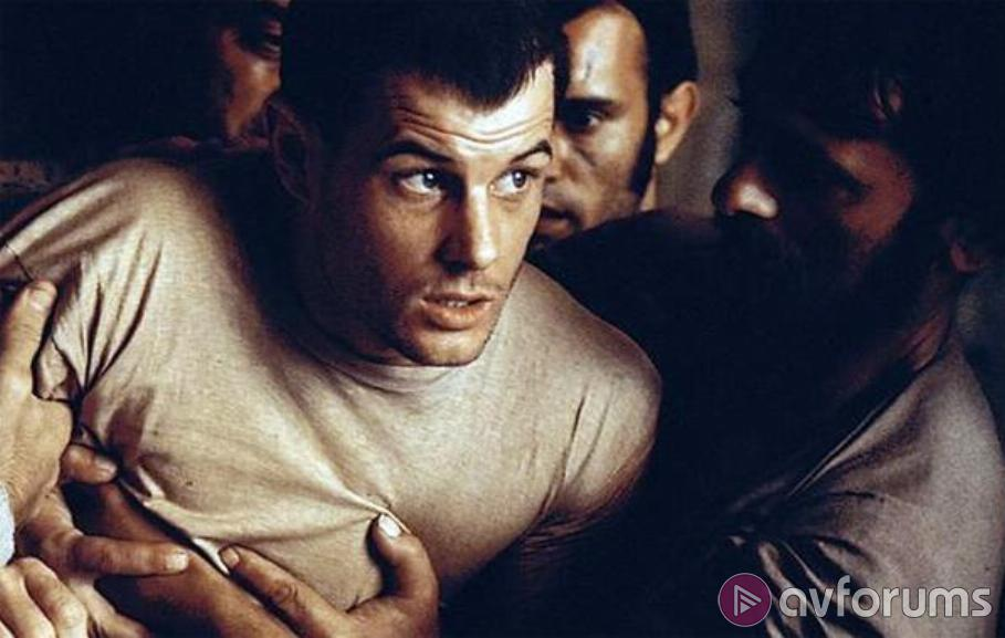 Midnight Express Blu-ray Review