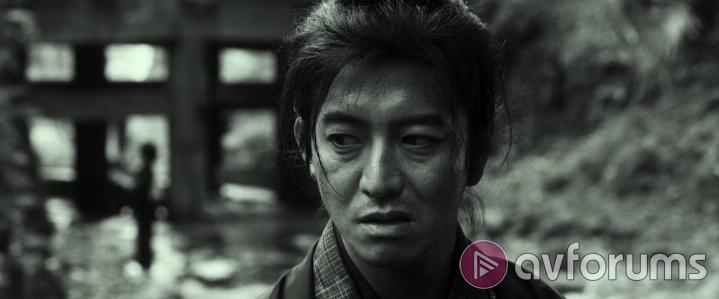 Blade of the Immortal Picture Quality