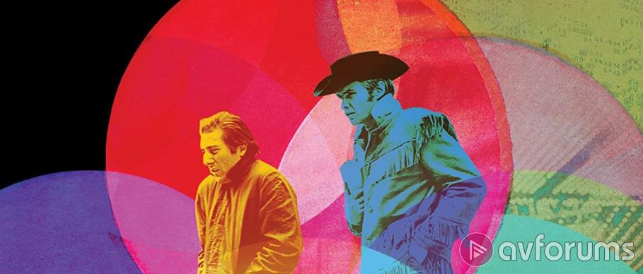 Midnight Cowboy Blu-ray Review