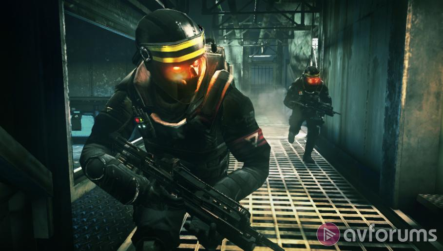 Killzone: Mercenary PS Vita Review
