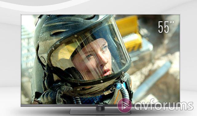 Panasonic TX-55FX750B LED LCD TV | AVForums