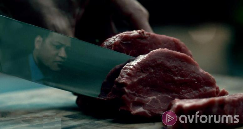 Hannibal Season 2 Hannibal Season 2 Blu-ray Sound Quality