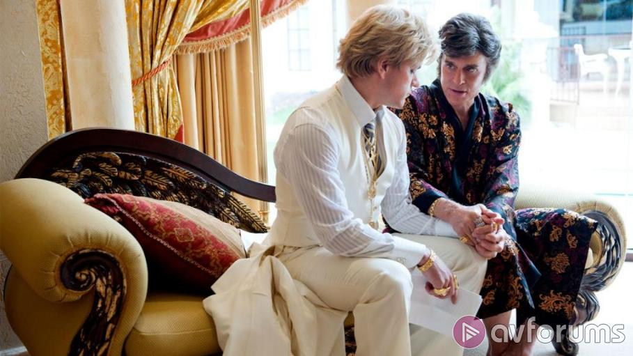 Behind the Candelabra Blu-ray Review