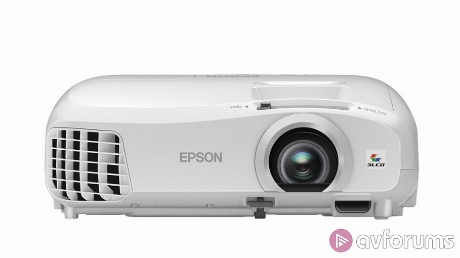 Epson EH-TW5210 3LCD Projector Review