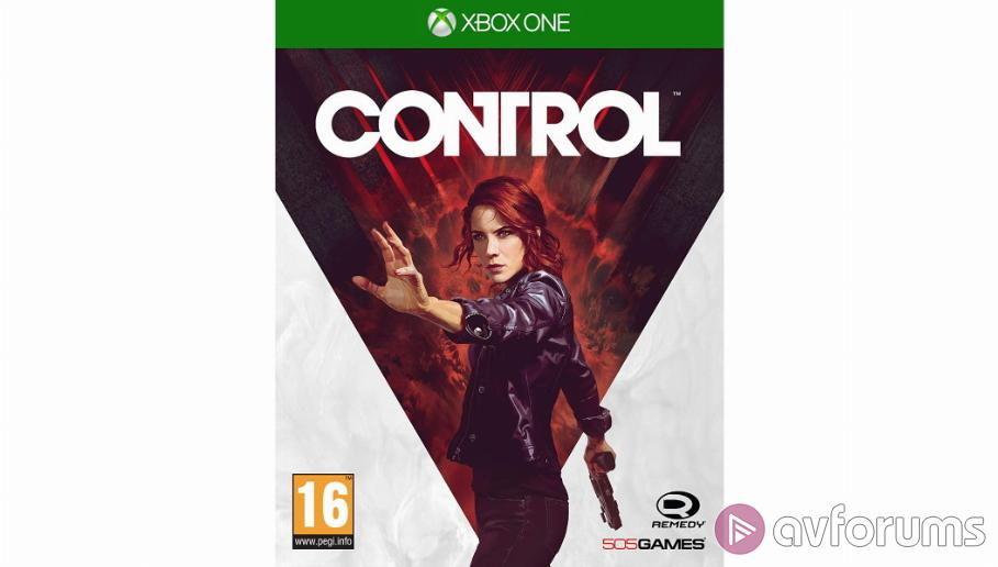 Control Review (Xbox One) | AVForums
