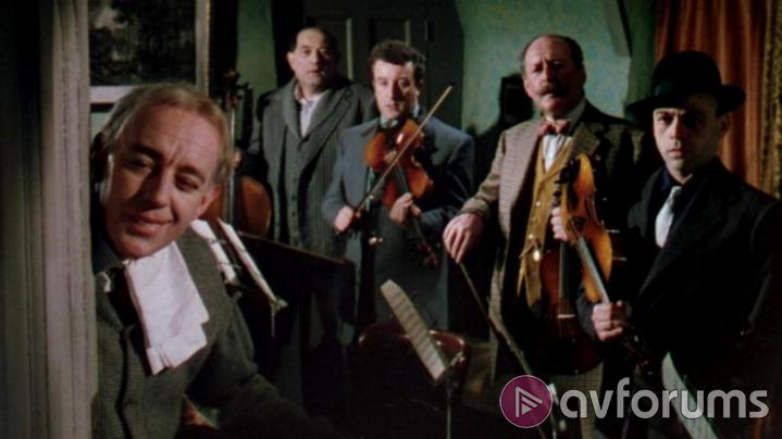 The Ladykillers 60th Anniversary Edition Blu-ray Verdict