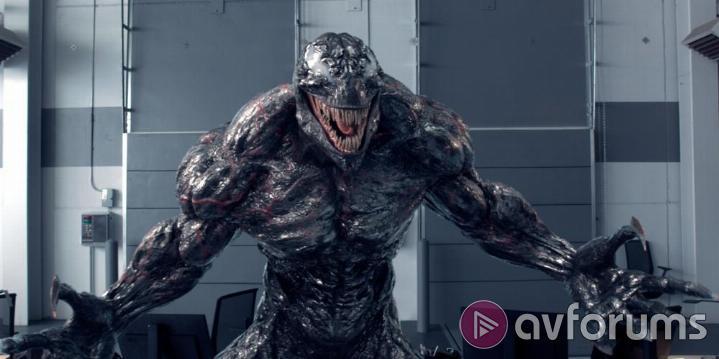 Venom 4k Blu Ray Review Avforums