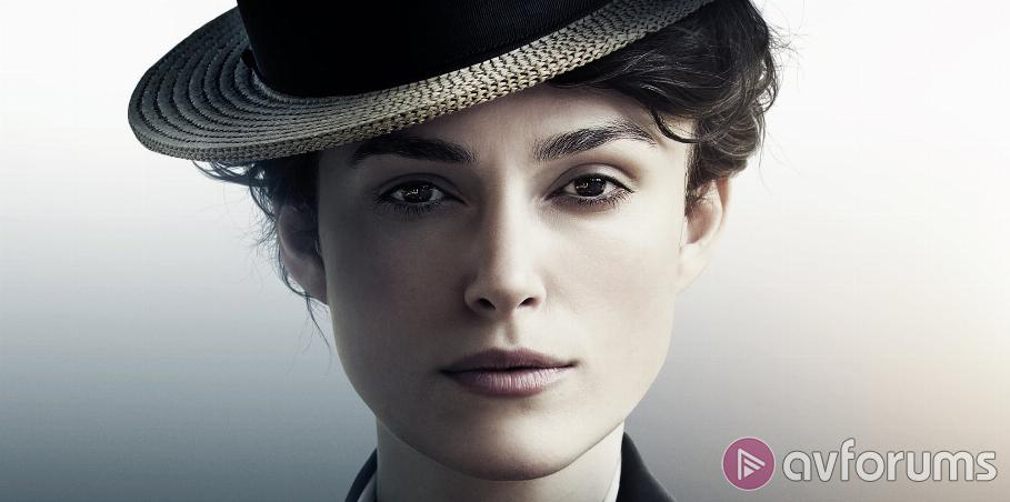 Colette Blu-ray Review