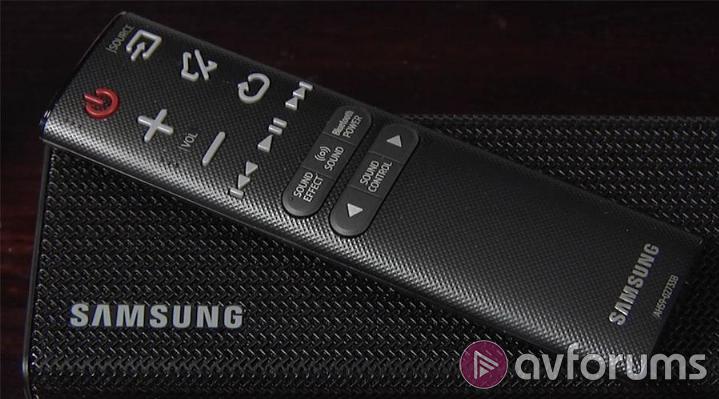 how to connect soundbar to samsung smart tv via bluetooth