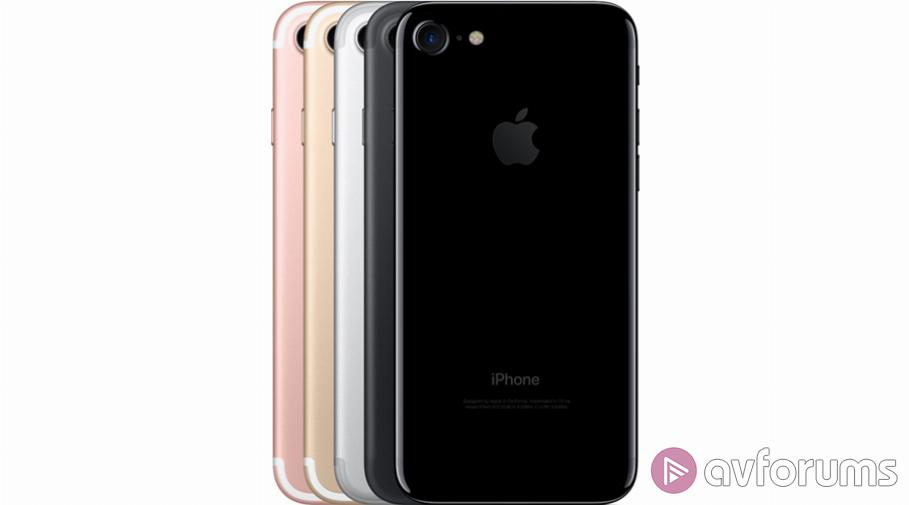 Apple iPhone 7 and iPhone 7 Plus Review