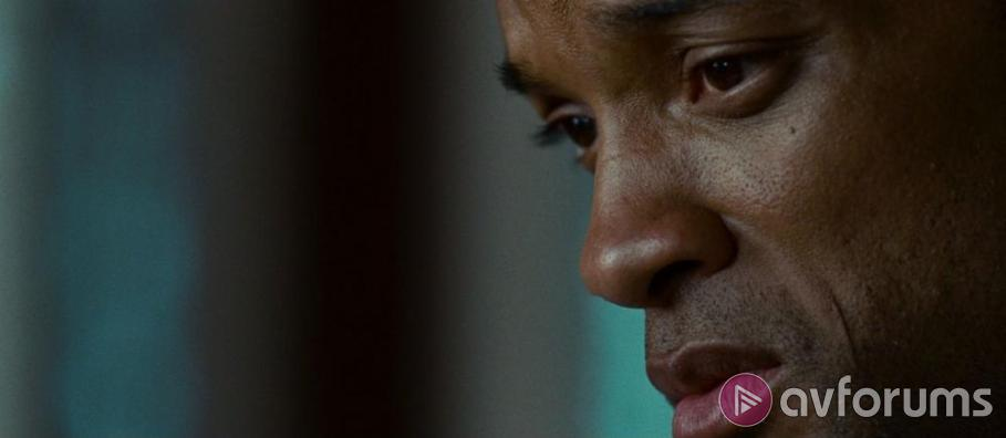 Seven Pounds Blu-ray Review