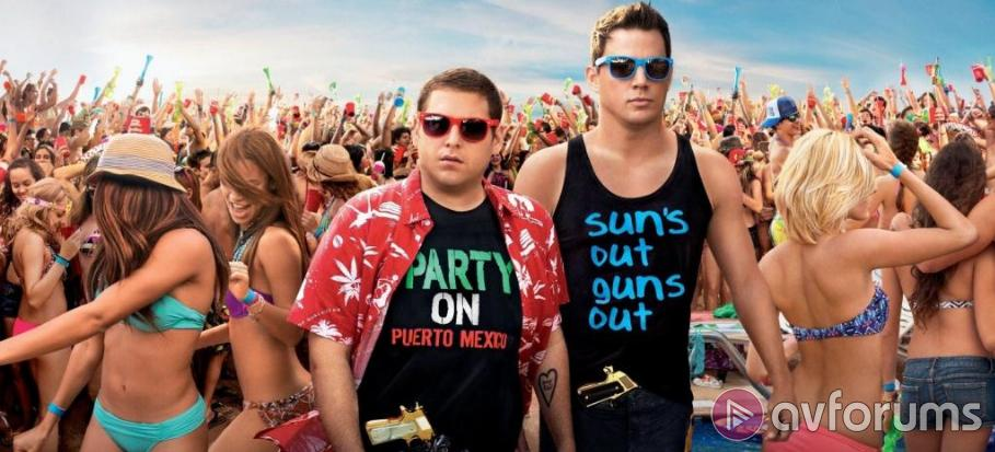 22 Jump Street Blu-ray Review