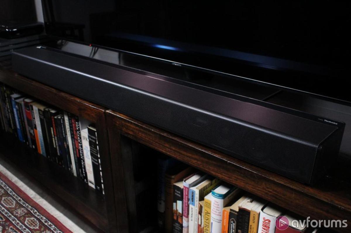 Panasonic SC-HTB900EBK