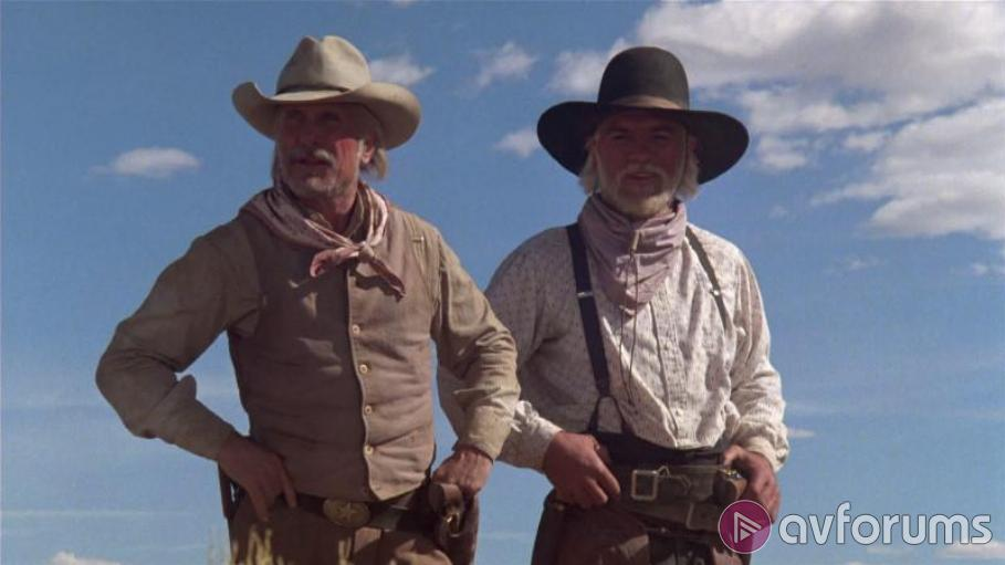 Lonesome Dove - 2-Disc Collector's Edition Blu-ray Review