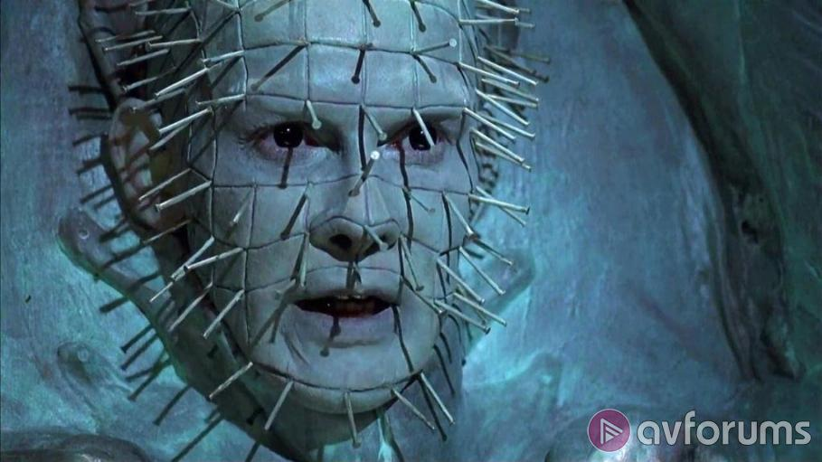 Hellraiser III: Hell on Earth Review