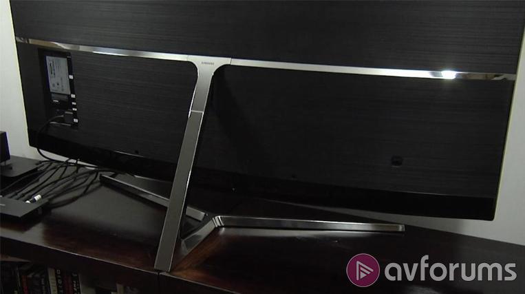 Samsung Ks9000 Ue55ks9000 Uhd 4k Tv Review Avforums