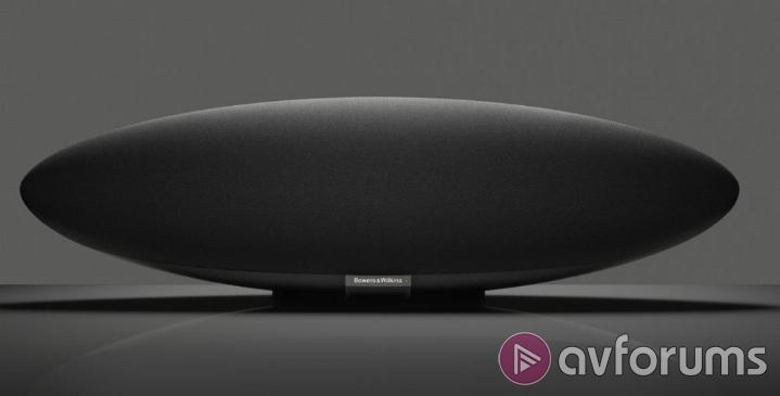 Bowers & Wilkins Zeppelin Wireless Speaker Review | AVForums