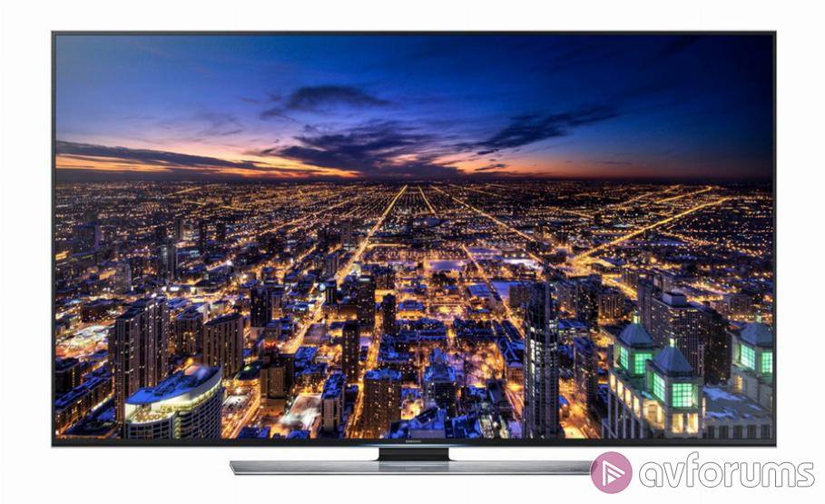 Samsung UE65HU7500 (HU7500) Ultra HD 4K TV Review