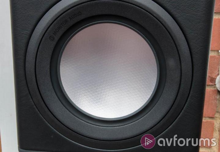 Monitor Audio Platinum PL100II  Sound Quality