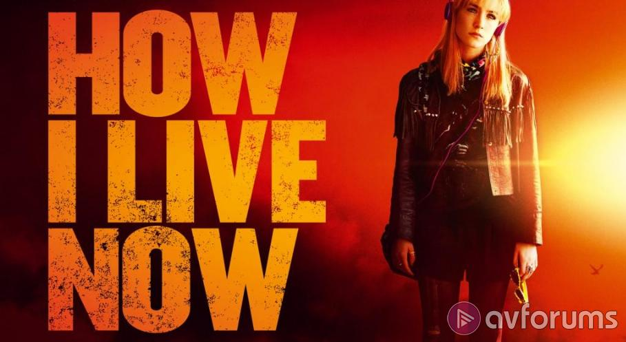 How I Live Now Blu-ray Review