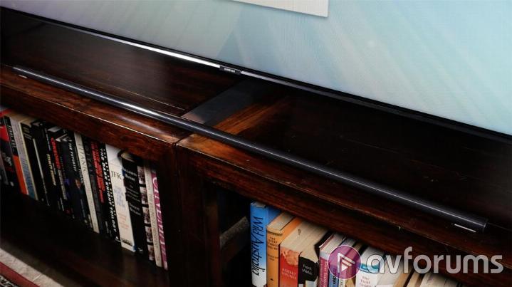 Samsung QE65Q9FN Review | AVForums