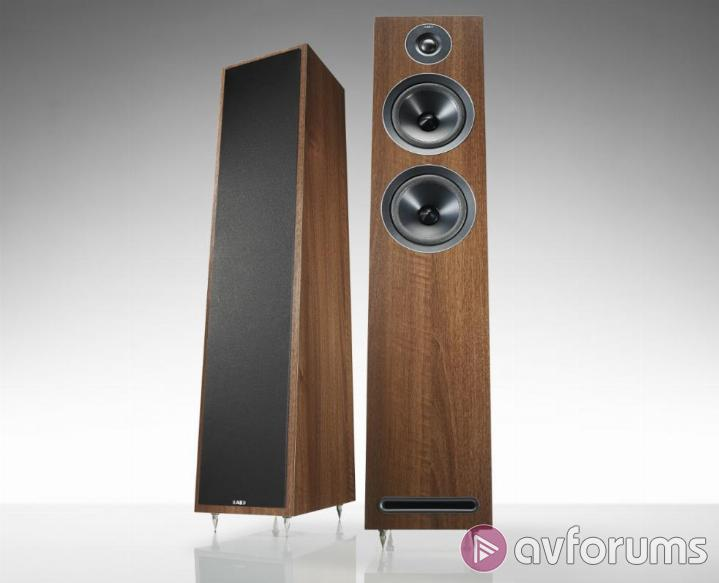 Acoustic Energy 1 Series Design features of the 1-Series?