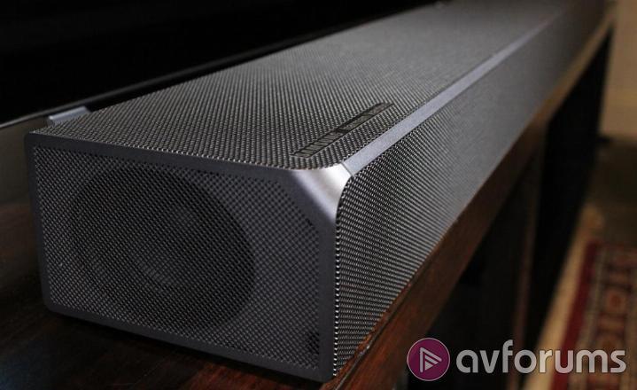 Samsung HW-N850 Review | AVForums
