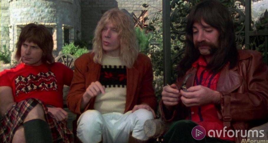 This Is Spinal Tap: 25th Anniversary Edition Blu-ray Review