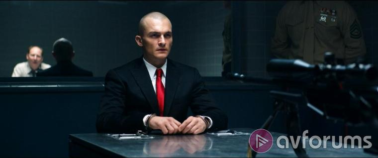 Hitman: Agent 47 Blu-ray Verdict